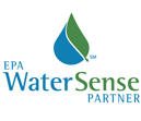 EPA Water Sense Partner Seal