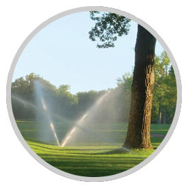Irrigation Landscaping Services