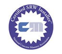 CM Certified SRW Installer Seal