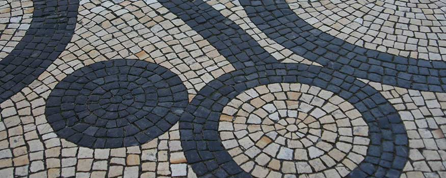 paving stone designs