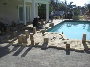 patio hardscape ideas