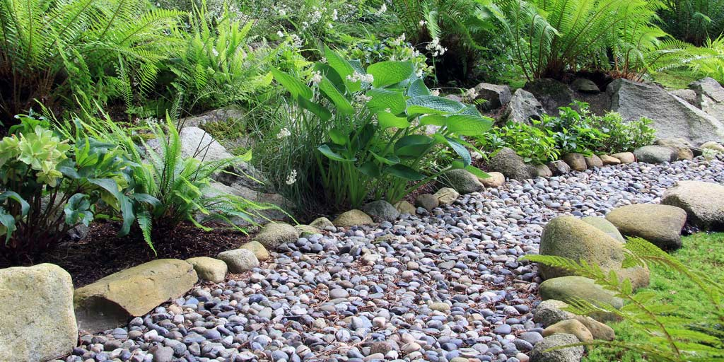 Landscaping With Rocks Fun And Practical Executive Landscaping Inc